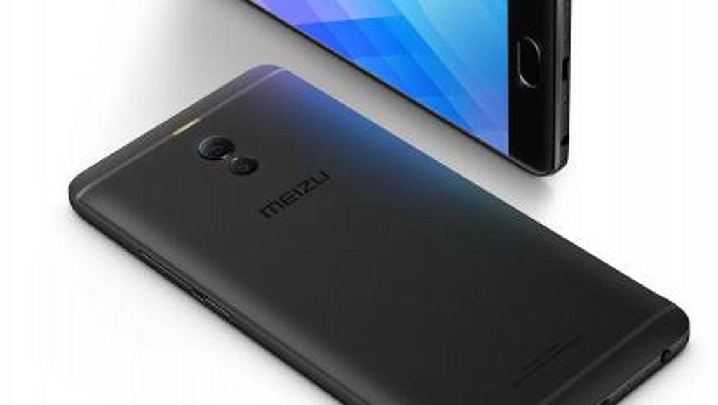 Meizu M6 Note Meluncur Pamer Kamera Ganda & Snapdragon 625