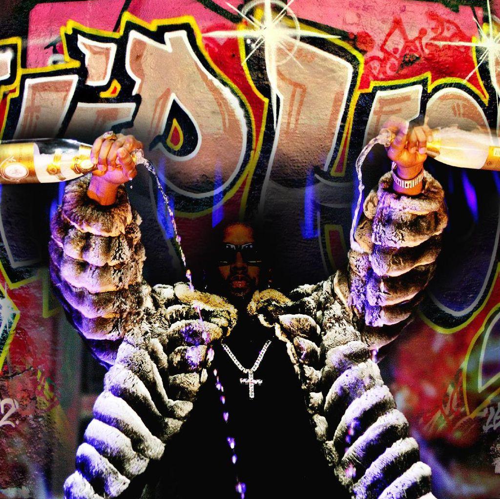 Peta Musik Hiphop Dulu dan Kini