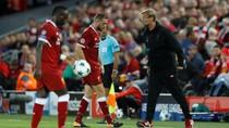 Sudah Lolos ke Fase Grup Liga Champions, Liverpool Belanja Lagi?