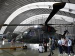 POM TNI Sebut Cek Fisik Heli AW 101 Libatkan Tim Independen