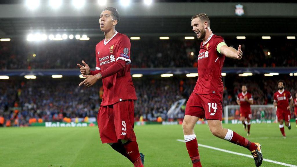 Tak Ada Lawan yang Ingin Hadapi Liverpool di Anfield
