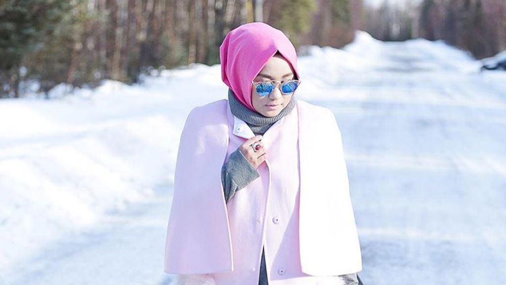 Pernikahan Mewah Medina Zein Hingga Tas Rp 2,3 M Anniesa Hasibuan