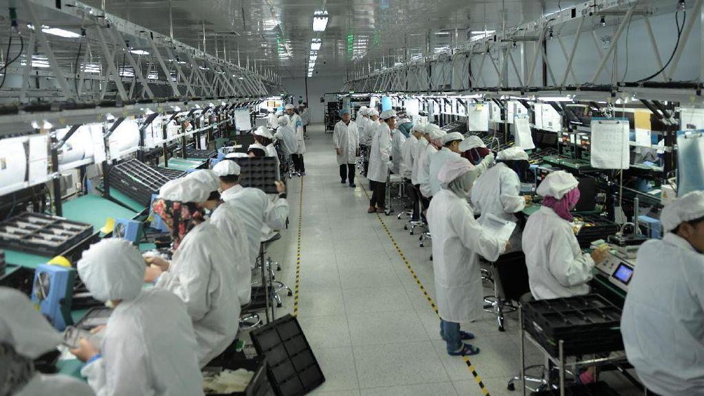 Permintaan Meningkat, Vivo Perluas Pabrik