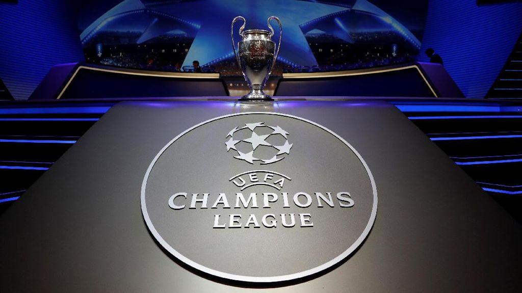 Dortmund vs Madrid dan PSG vs Bayern Panaskan Matchday 2