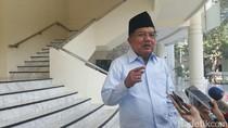 JK: Presiden yang Berhak Menilai Panglima TNI