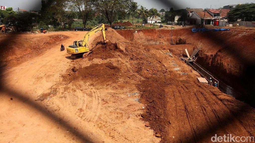 PR Jokowi Agar Proyek Infrastruktur Tak Terganjal Masalah Biaya