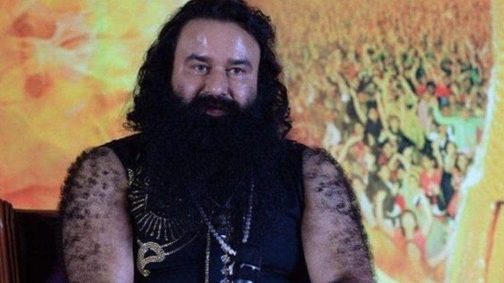 Guru Spiritual India Diadili Atas Pemerkosaan, Pengikutnya Mengamuk