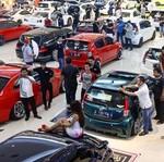 Seri ke-11 Indonesia Automodified (IAM) MBtech Digelar