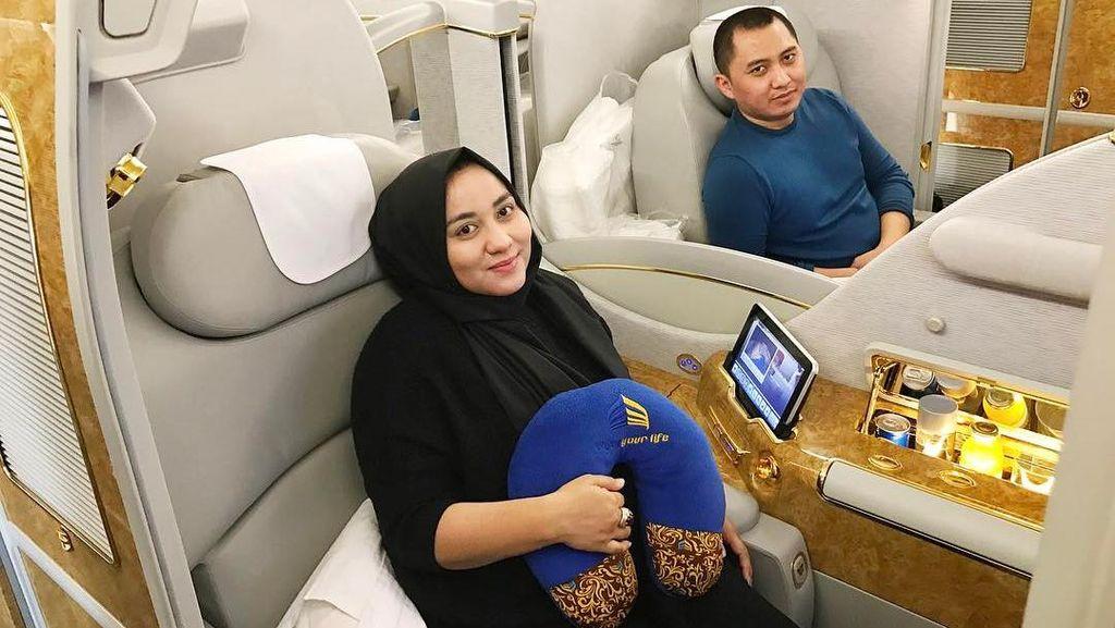 Video: Liburan Mewah Bos First Travel