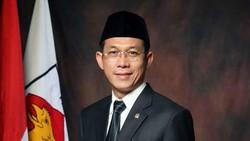 Gerindra Usung Anggota DPR Gus Irawan di Pilgub Sumut
