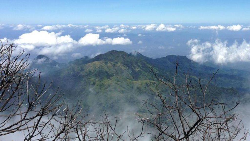 Foto: Indah Nian Gunung Lawu