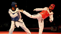 Taekwondo dan Judo Tambah Medali Perak Indonesia