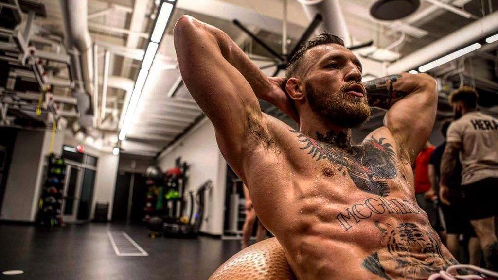 Mayweather Vs McGregor, Yuk Intip Olahraga si Jagoan MMA