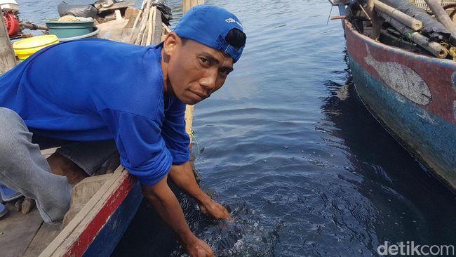 INKP Duh! 43 Ribu Meter Kubik Limbah Dibuang ke Sungai Ciujung Banten Tiap Hari