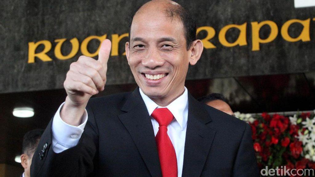 Wamen ESDM Lapor ke Jokowi Soal Setoran Migas ke Negara