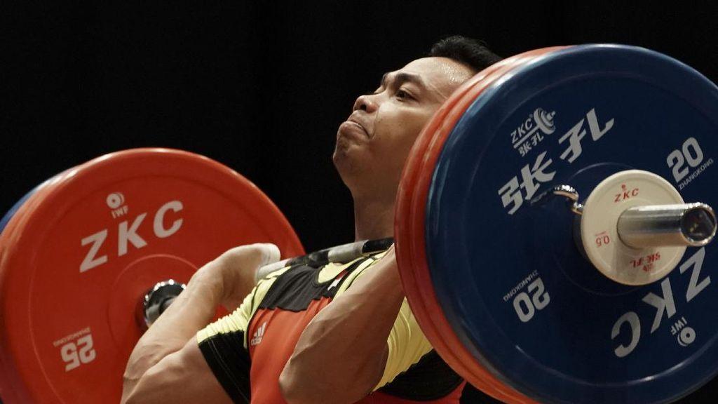 Menuju Asian Games 2018: Jangan Sampai Pelatnas Angkat Besi Musafir Lagi