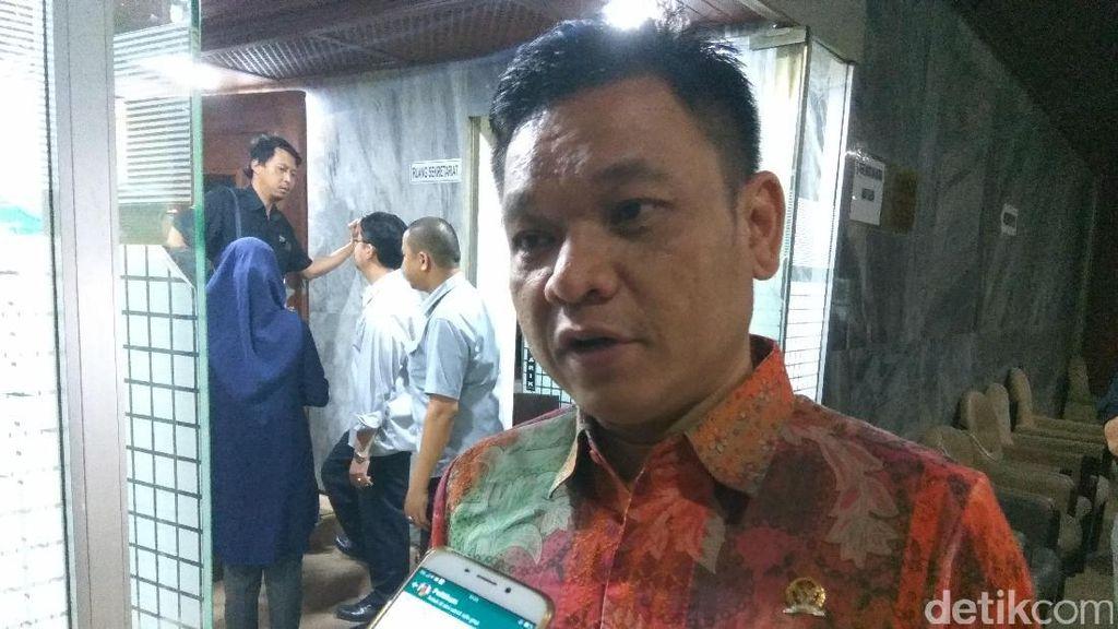 Golkar soal Pengepungan LBH Jakarta: Jangan Terpancing Isu PKI