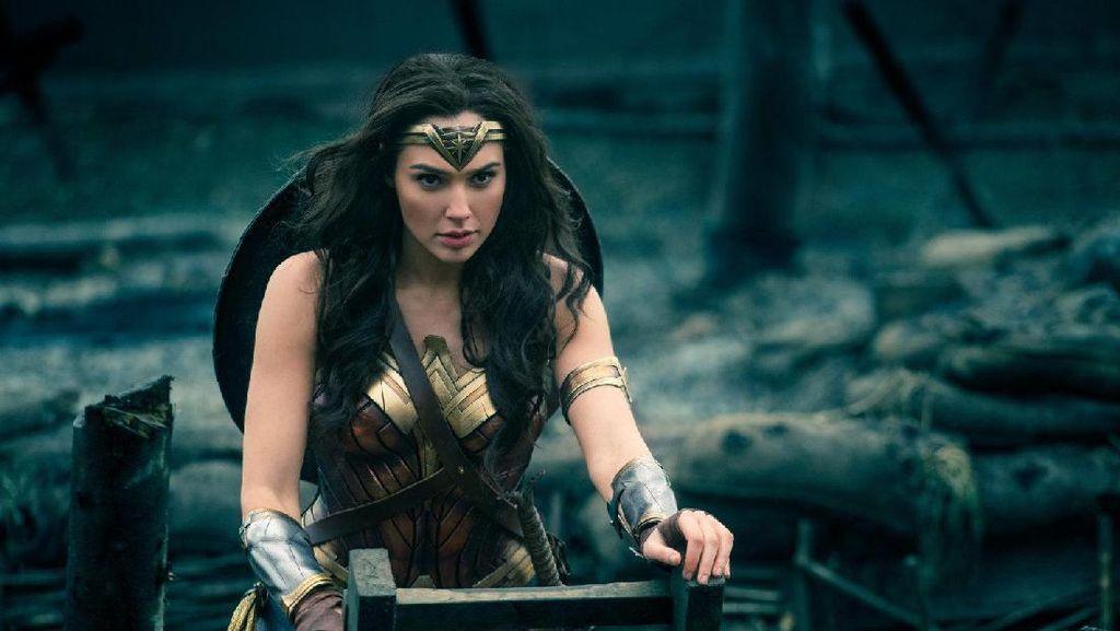 Penulis The Expendables Bakal Garap Wonder Woman 2