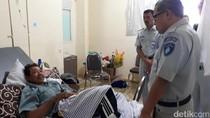 Satu Korban Kecelakaan di Karangploso Masih Dirawat di RSSA