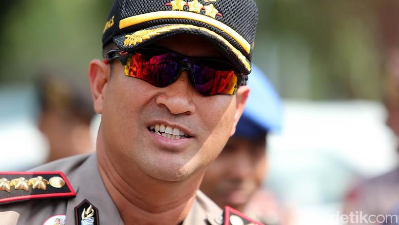 Kapolres Perintahkan Tembak di Tempat - Jakarta Kapolres Jakarta Kombes Suyudi Ario Seto menegaskan pihaknya tidak akan segan menembak pelaku tawuran di Johar Jakarta