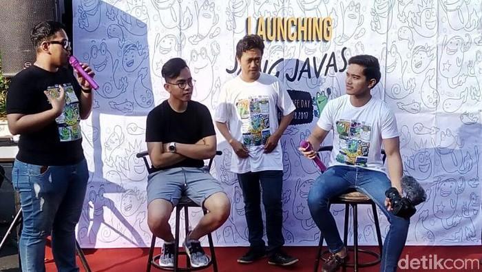 Moonton Ajak Kaesang Main Bareng Mobile Legends