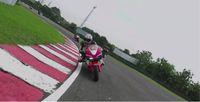 AHM Ajak Pemenang Kompetisi Jajal Motor Versi Jalanan Marc Marquez
