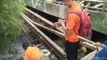 Warga Keluhkan Bau Menyengat dari Pipa Gas Bocor di Bekasi
