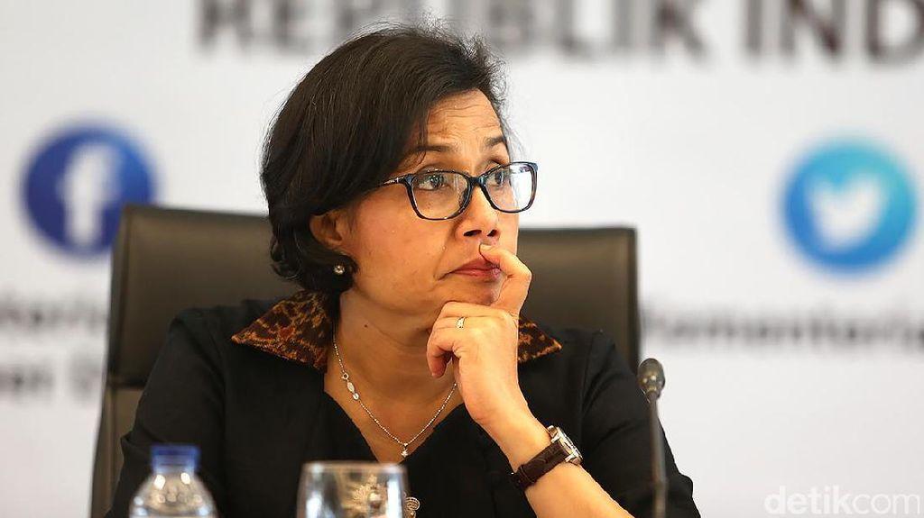 DPR Kritik Target Pajak 2018, Sri Mulyani: Kami Akan Kerja Keras
