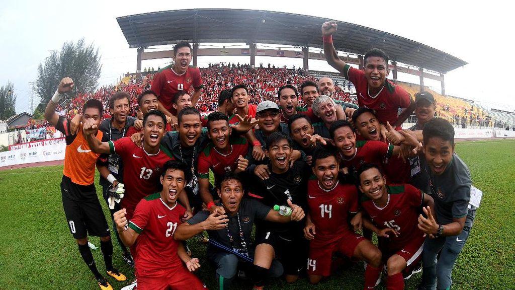 Rencana PSSI Gelar Turnamen Pemanasan Asian Games untuk Timnas U-22