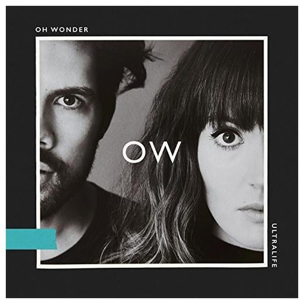 Ultralife Oh Wonder: Album Perayaan Kemanusiaan