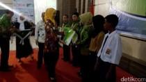 Ribuan GTT dan PTT Diikutkan Program BPJS Ketenagakerjaan