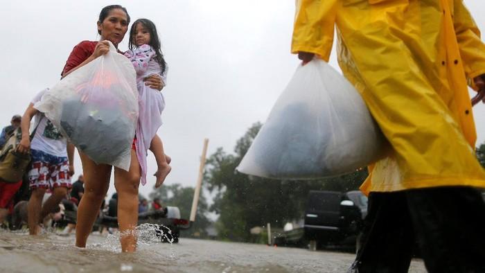 Foto: REUTERS/Jonathan Bachman