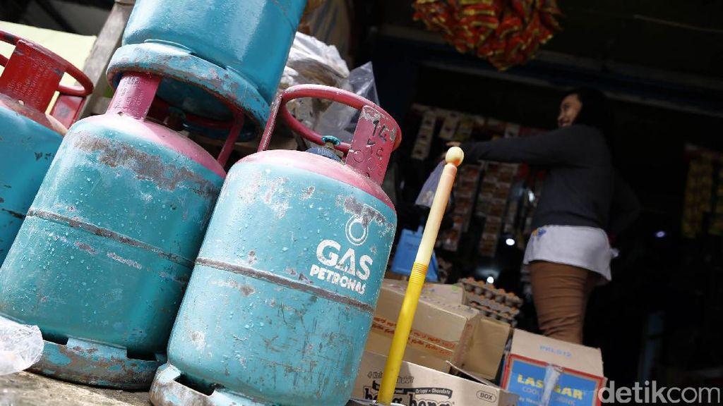 Foto: Ini Dia Barang-barang Malaysia yang Menjajah Indonesia