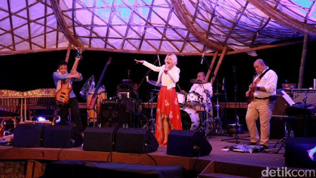 Banyuwangi Kembali Gelar Festival Jazz Pantai