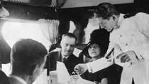 Seperti Apa Mewahnya First Class Pesawat di Tahun 1930-an?
