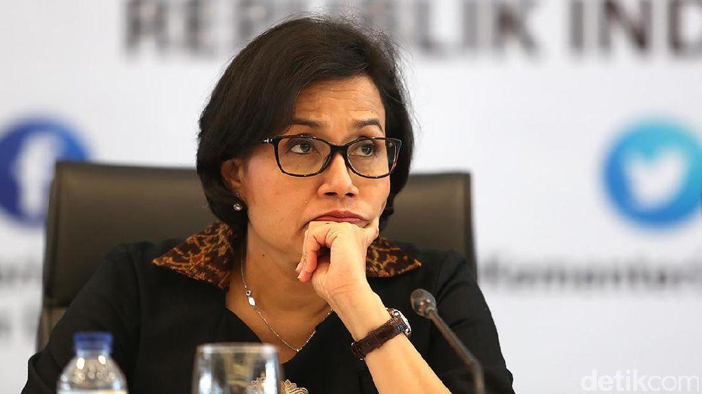 Usai Dipanggil Jokowi, Sri Mulyani Bakal Evaluasi Insentif Pajak