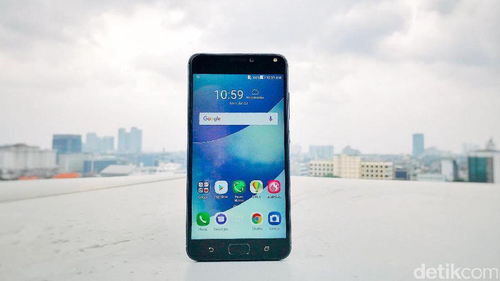 Zenfone 4 Max Pro Segera Diresmikan di Indonesia