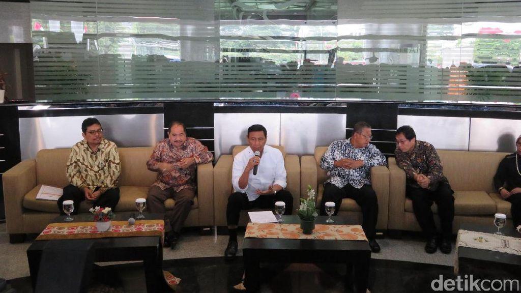 RI Siap Gabung Anggota Lembaga Anti Pencucian Uang Internasional