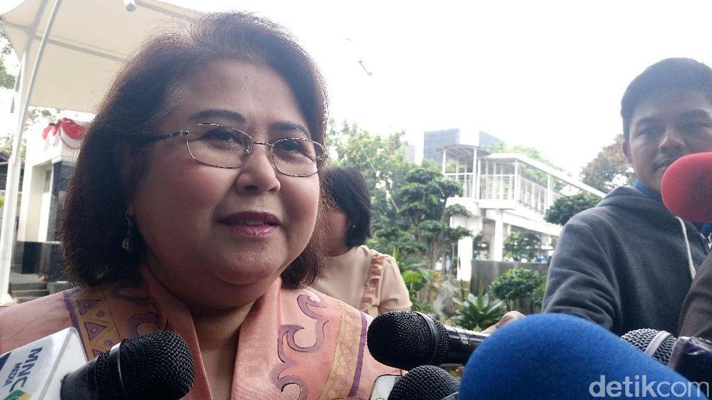 Polisikan Akbar Faizal, Elza Syarief: Dia Menghina Saya