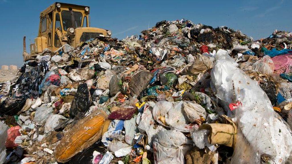 Kenya Terapkan Hukuman 4 Tahun Penjara untuk Produsen Kantung Plastik