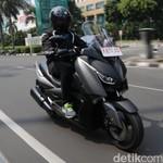 Langkah Yamaha Saat Permintaan NMAX dan XMAX Membludak