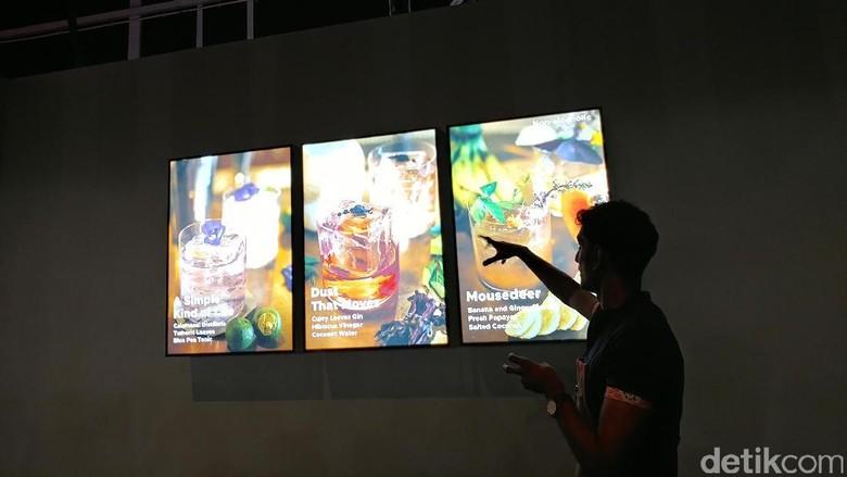 Ilustrasi inovasi di Singapura (Tri/detikTravel)