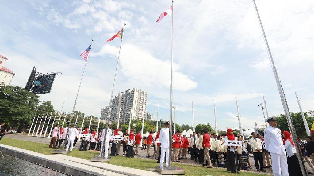 Indonesia di SEA Games 2017: di Ambang Predikat Terburuk