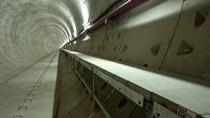 Melihat Progres Terkini Proyek Pembangunan MRT