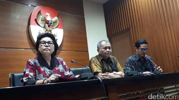 Suap Walkot Tegal untuk Pilkada 2018, KPK Ingatkan Incumbent!