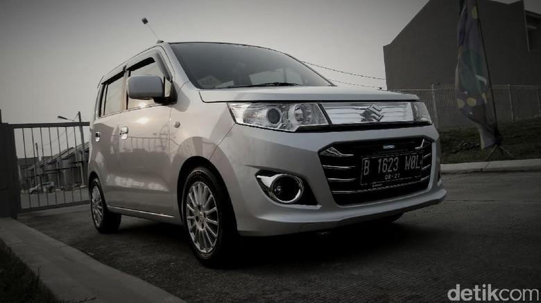 Suzuki Karimun Wagon R STM, Sederhana Tapi Manis