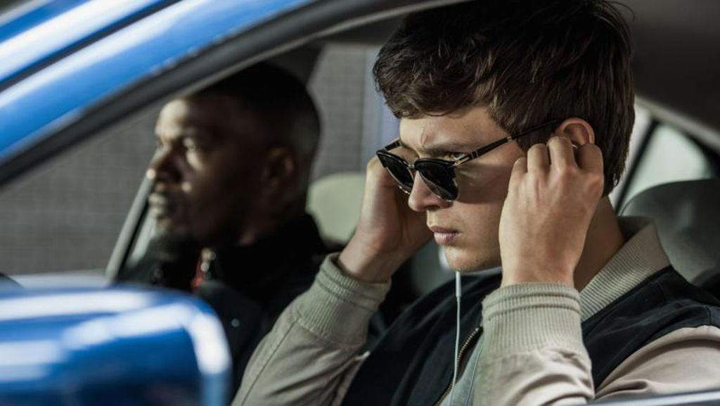 Fakta Tinnitus yang Ditonjolkan dalam Film Baru Baby Driver