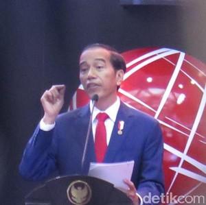 Izin Usaha Era Jokowi: Daftar Investasi Langsung Bangun Konstruksi
