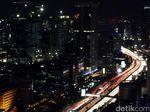 Bike Messenger Membelah Kemacetan Jakarta
