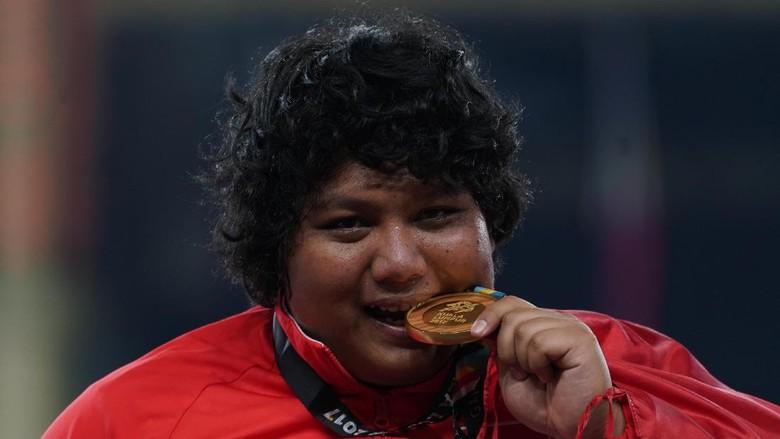 Heboh Curhatan Atlet Indonesia Peraih Emas SEA Games Belum Dapat Akomodasi